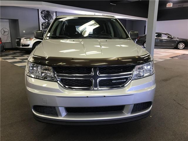 2012 Dodge Journey CVP/SE Plus (Stk: 174030) in Toronto - Image 8 of 14