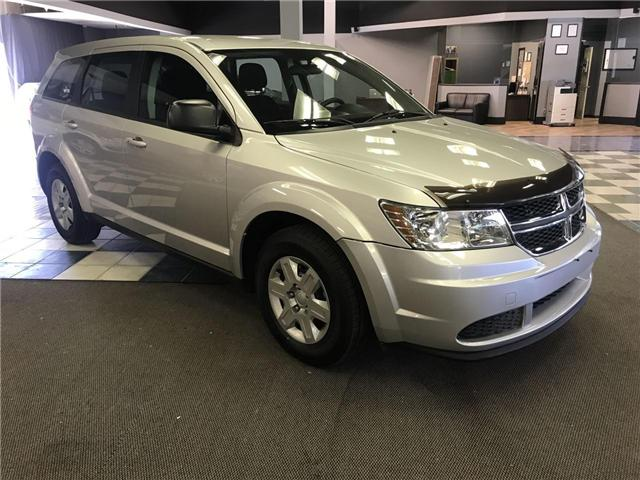 2012 Dodge Journey CVP/SE Plus (Stk: 174030) in Toronto - Image 9 of 14