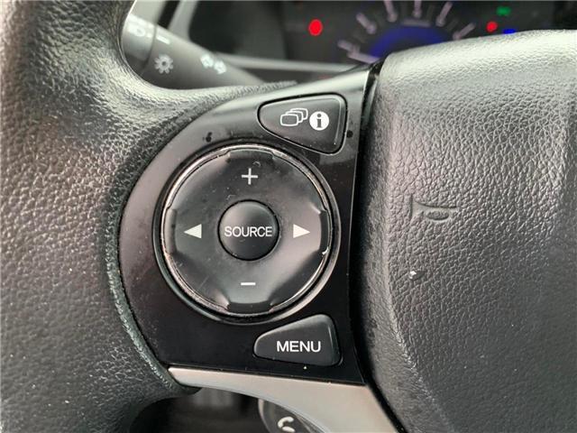 2015 Honda Civic LX (Stk: 039067) in Orleans - Image 14 of 26