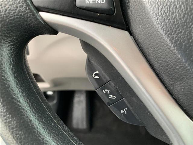 2015 Honda Civic LX (Stk: 039067) in Orleans - Image 15 of 26
