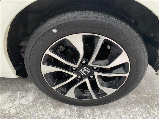 2014 Honda Civic EX (Stk: 047455) in Orleans - Image 7 of 30
