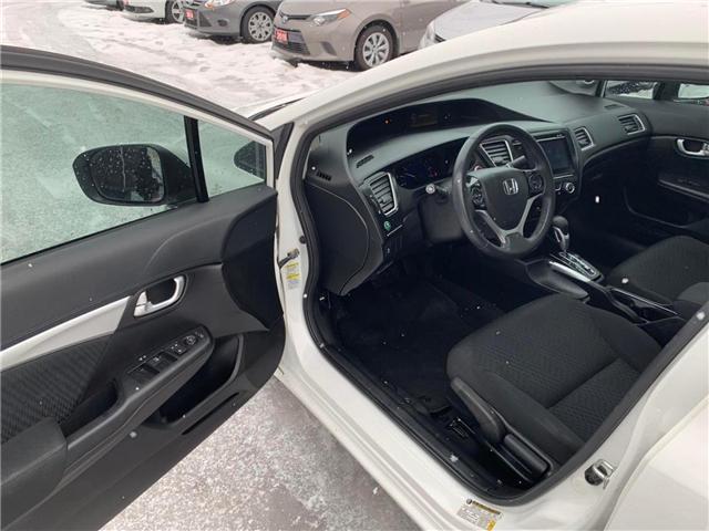 2014 Honda Civic EX (Stk: 047455) in Orleans - Image 8 of 30
