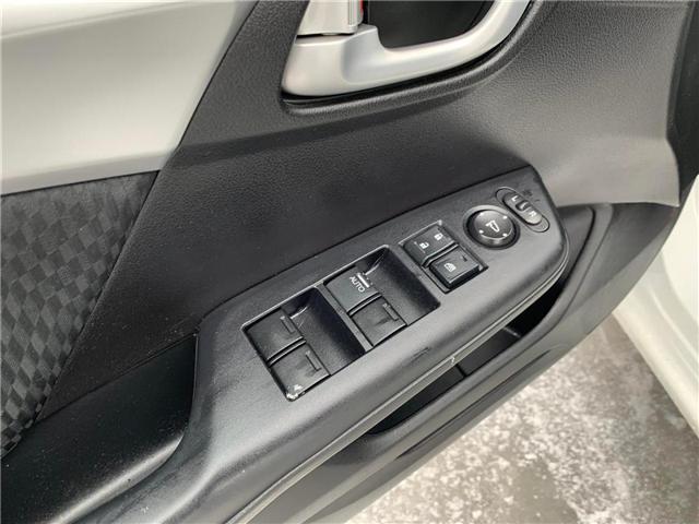 2014 Honda Civic EX (Stk: 047455) in Orleans - Image 9 of 30