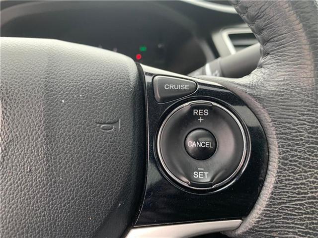 2014 Honda Civic EX (Stk: 047455) in Orleans - Image 17 of 30