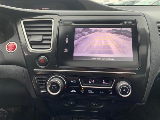 2014 Honda Civic EX (Stk: 047455) in Orleans - Image 21 of 30