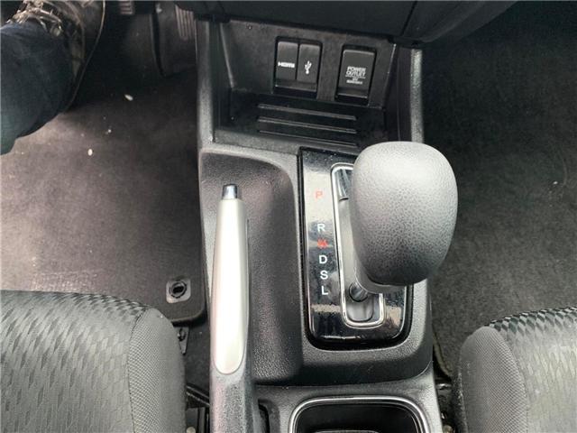 2014 Honda Civic EX (Stk: 047455) in Orleans - Image 24 of 30