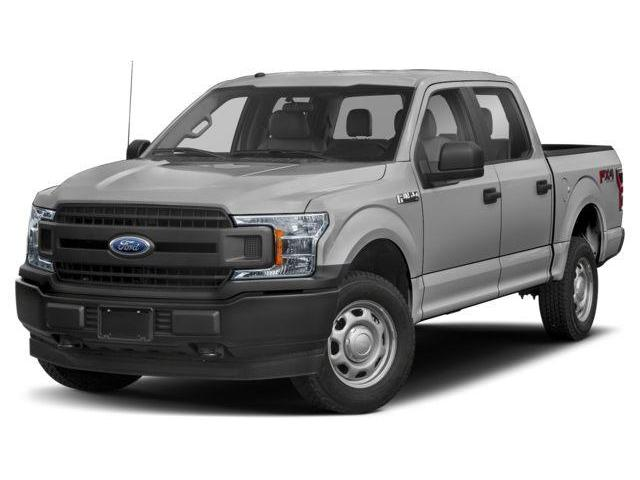 2018 Ford F-150  (Stk: 18720) in Perth - Image 1 of 9