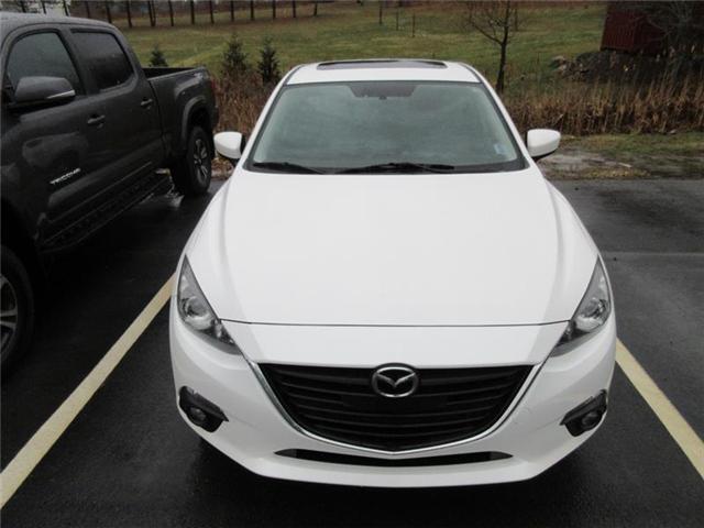 2015 Mazda Mazda3 GS (Stk: 18229A) in Hebbville - Image 2 of 2