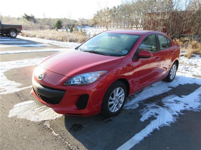 2012 Mazda Mazda3 GS-SKY (Stk: 18275A) in Hebbville - Image 1 of 1