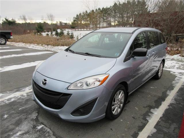 2012 Mazda 5 GS (Stk: 18270A) in Hebbville - Image 1 of 1