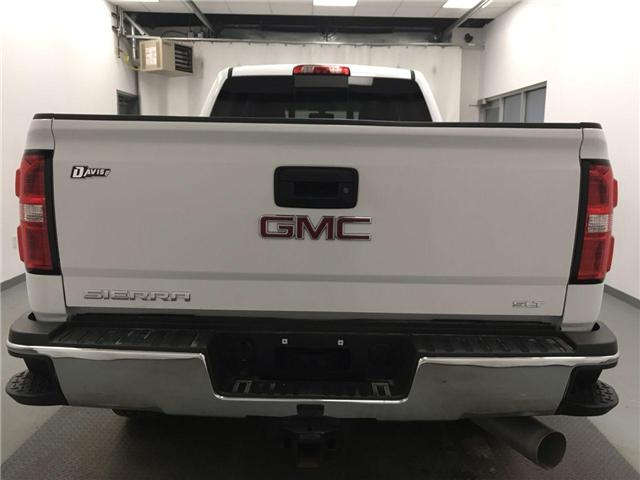 2018 GMC Sierra 3500HD SLT (Stk: 194105) in Lethbridge - Image 2 of 21