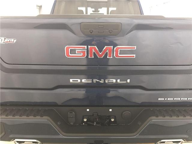2019 GMC Sierra 1500 Denali (Stk: 200721) in Lethbridge - Image 17 of 21