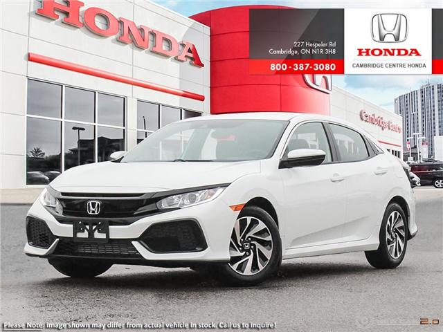 2019 Honda Civic LX (Stk: 19283) in Cambridge - Image 1 of 24