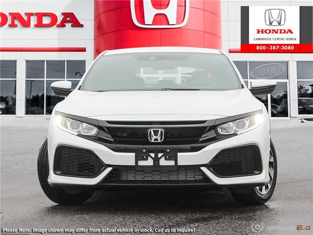 2019 Honda Civic LX (Stk: 19283) in Cambridge - Image 2 of 24