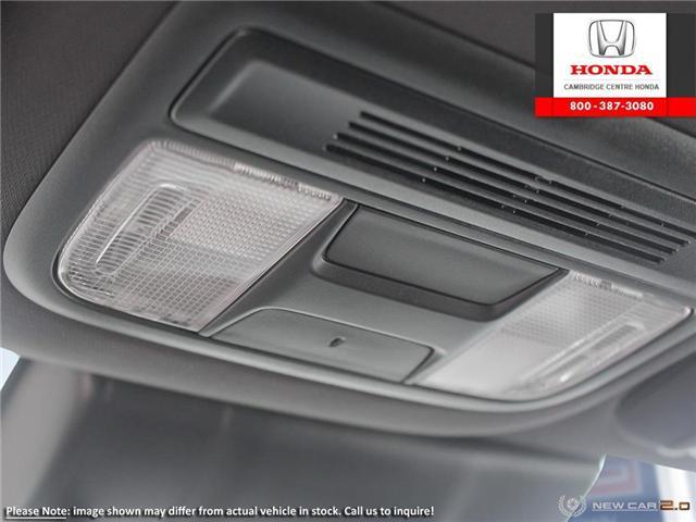 2019 Honda Civic LX (Stk: 19283) in Cambridge - Image 20 of 24