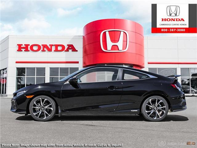 2019 Honda Civic Si Base (Stk: 19358) in Cambridge - Image 3 of 23
