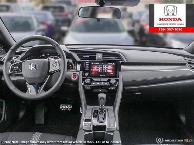 2019 Honda Civic Sport (Stk: 19281) in Cambridge - Image 23 of 24