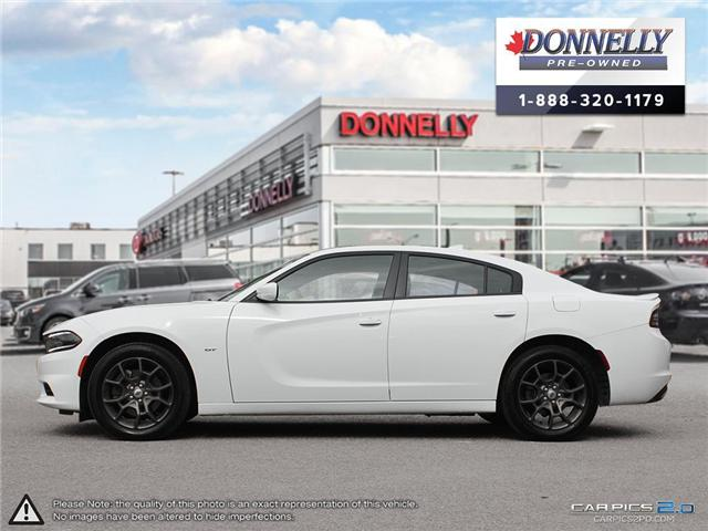 2018 Dodge Charger GT (Stk: CLKUR2193) in Kanata - Image 3 of 27