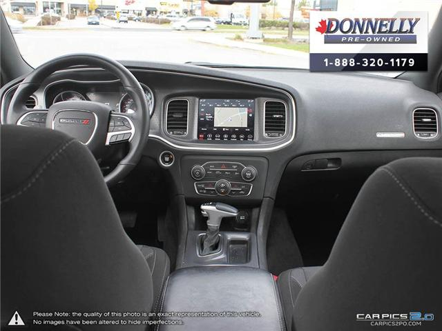 2018 Dodge Charger GT (Stk: CLKUR2193) in Kanata - Image 27 of 27