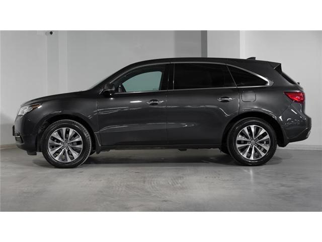 2015 Acura MDX Navigation Package (Stk: 53095) in Newmarket - Image 2 of 15