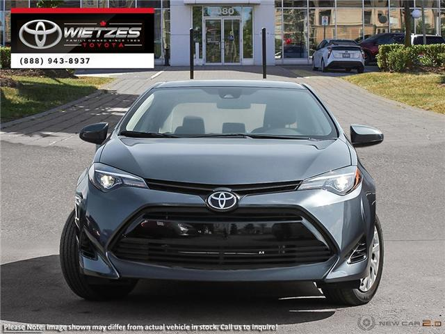 2019 Toyota Corolla LE (Stk: 67857) in Vaughan - Image 2 of 24