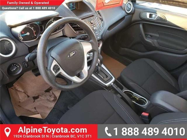 2014 Ford Fiesta SE (Stk: M124241) in Cranbrook - Image 9 of 15