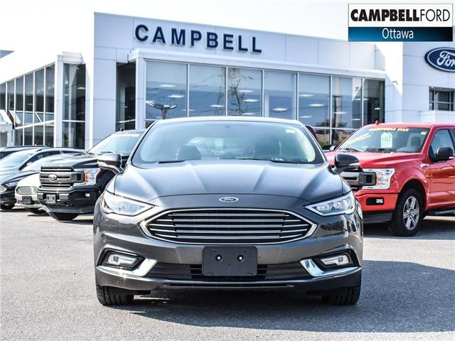 2017 Ford Fusion Energi SE Luxury (Stk: 1815981) in Ottawa - Image 2 of 23