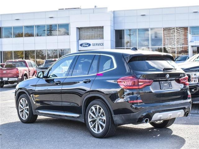 2018 BMW 3 Series xDrive30i LOW KMS-LOADED (Stk: 945120) in Ottawa - Image 4 of 23