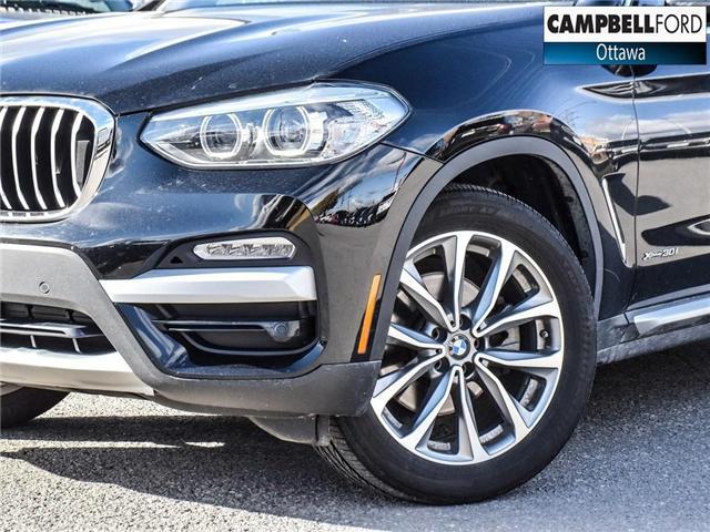 2018 BMW 3 Series xDrive30i LOW KMS-LOADED (Stk: 945120) in Ottawa - Image 8 of 23