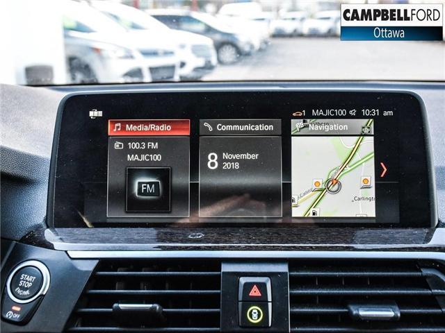 2018 BMW 3 Series xDrive30i LOW KMS-LOADED (Stk: 945120) in Ottawa - Image 15 of 23