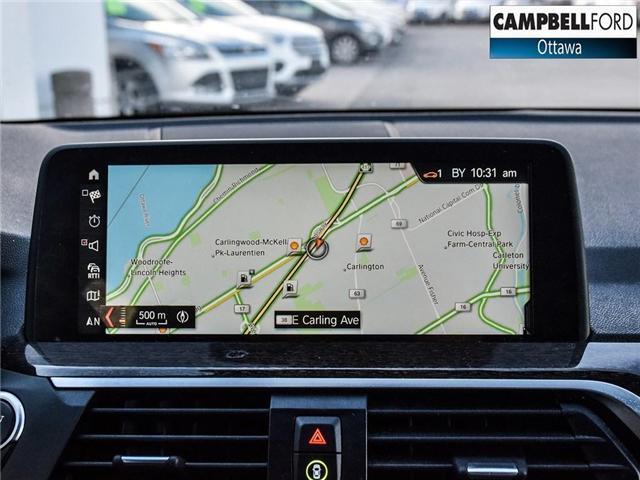 2018 BMW 3 Series xDrive30i LOW KMS-LOADED (Stk: 945120) in Ottawa - Image 16 of 23