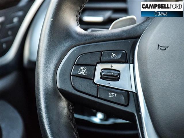 2018 BMW 3 Series xDrive30i LOW KMS-LOADED (Stk: 945120) in Ottawa - Image 21 of 23