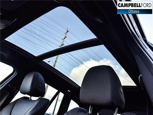 2018 BMW 3 Series xDrive30i LOW KMS-LOADED (Stk: 945120) in Ottawa - Image 23 of 23