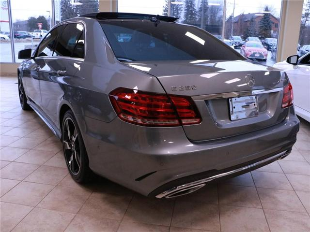 2014 Mercedes-Benz E-Class Base (Stk: 187345) in Kitchener - Image 2 of 27