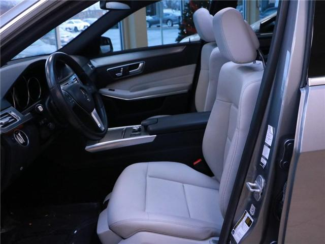 2014 Mercedes-Benz E-Class Base (Stk: 187345) in Kitchener - Image 5 of 27