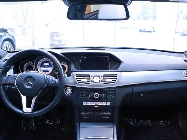2014 Mercedes-Benz E-Class Base (Stk: 187345) in Kitchener - Image 6 of 27