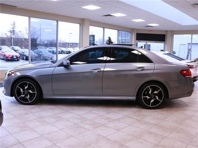 2014 Mercedes-Benz E-Class Base (Stk: 187345) in Kitchener - Image 19 of 27