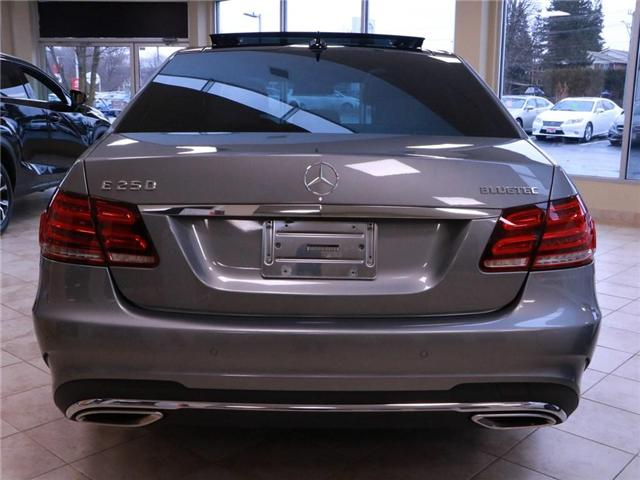 2014 Mercedes-Benz E-Class Base (Stk: 187345) in Kitchener - Image 21 of 27
