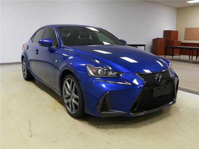 2018 Lexus IS 350 Base (Stk: 183035) in Kitchener - Image 4 of 28