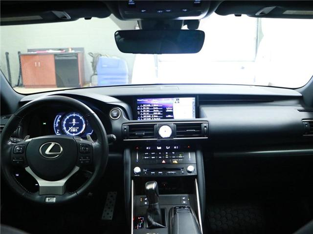 2018 Lexus IS 350 Base (Stk: 183035) in Kitchener - Image 6 of 28
