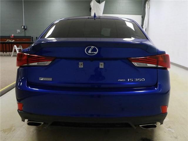 2018 Lexus IS 350 Base (Stk: 183035) in Kitchener - Image 21 of 28