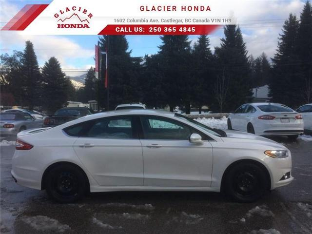2014 Ford Fusion SE (Stk: C-2738-A) in Castlegar - Image 1 of 24