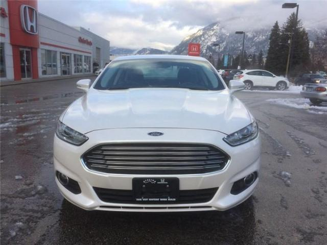 2014 Ford Fusion SE (Stk: C-2738-A) in Castlegar - Image 2 of 24