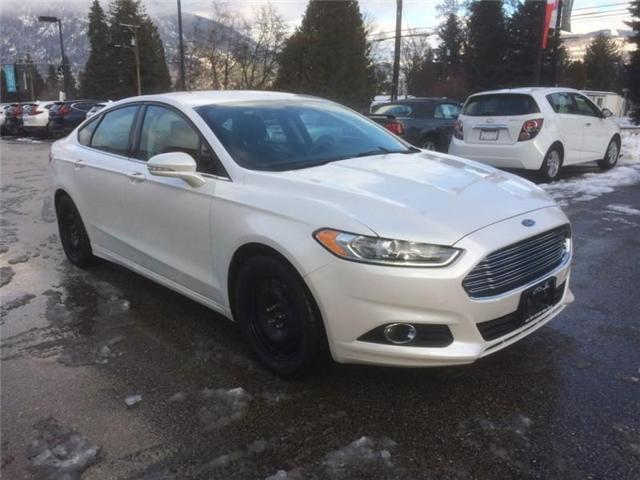 2014 Ford Fusion SE (Stk: C-2738-A) in Castlegar - Image 3 of 24