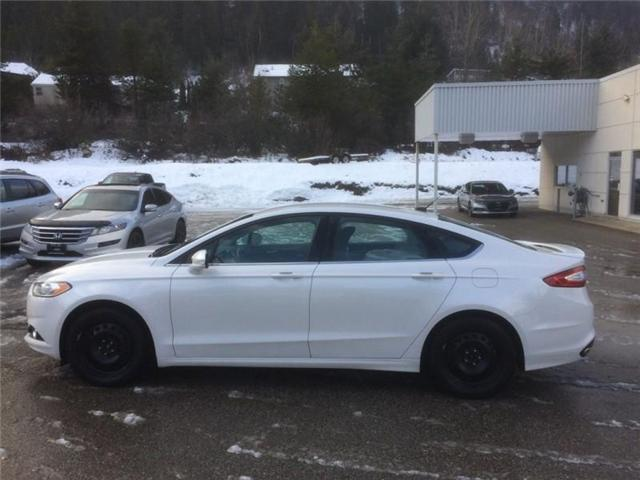 2014 Ford Fusion SE (Stk: C-2738-A) in Castlegar - Image 8 of 24