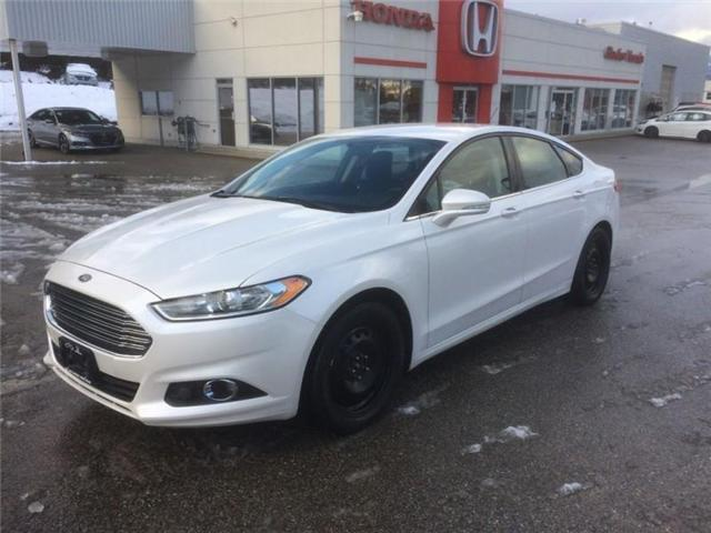 2014 Ford Fusion SE (Stk: C-2738-A) in Castlegar - Image 9 of 24