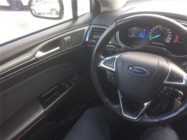 2014 Ford Fusion SE (Stk: C-2738-A) in Castlegar - Image 21 of 24