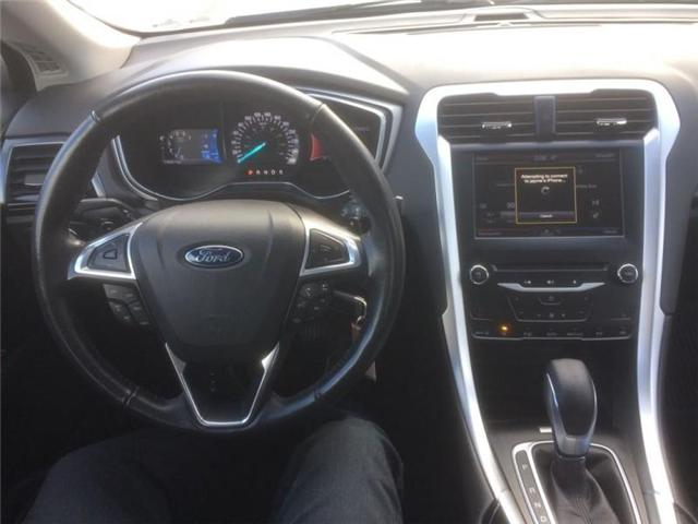 2014 Ford Fusion SE (Stk: C-2738-A) in Castlegar - Image 22 of 24