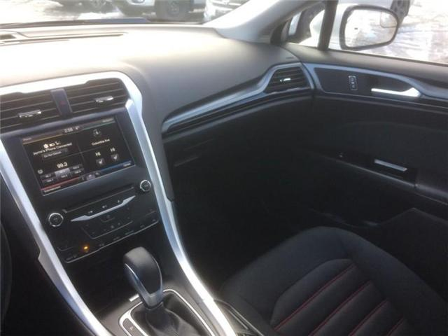 2014 Ford Fusion SE (Stk: C-2738-A) in Castlegar - Image 24 of 24