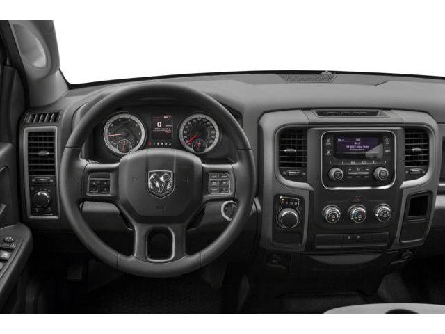 2019 RAM 1500 Classic ST (Stk: K580097) in Abbotsford - Image 4 of 9